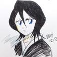 ルキアちゃ〜ん☆